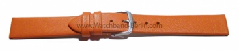 Dorn - echt Leder - Business - orange - 8-22 mm