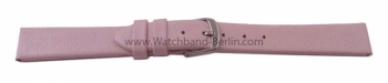 Dorn - echt Leder - Business - rosa - 10-18 mm