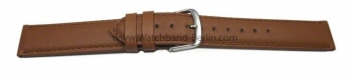 Dorn - echt Leder - Smooth - caramel - 8-20 mm