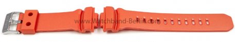 Uhrenarmband orange Casio GA-150A-4A GA-150A