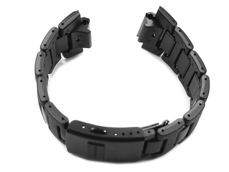 Resin/Metall Composite Uhrenarmband Casio für GW-6900BC GW-6900BC-1
